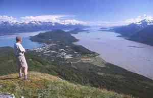 Haines Tourism and Sightseeing