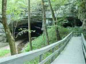 Russell Cave National Monument