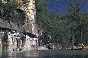 Buffalo National River -
