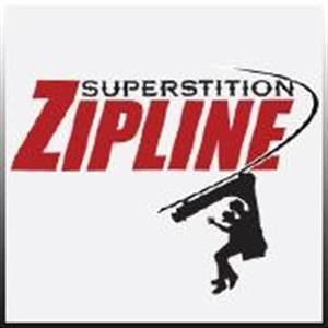 Superstition Zipline - Apache Junction, AZ 85119