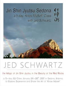 Learn Jin Shin Jyutsu (Touch - Acupuncture w/out needles)