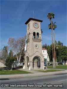 Bakersfield Tourism and Sightseeing