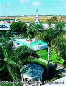 Carlsbad Tourism and Sightseeing