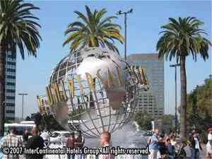 Hollywood Tourism and Sightseeing