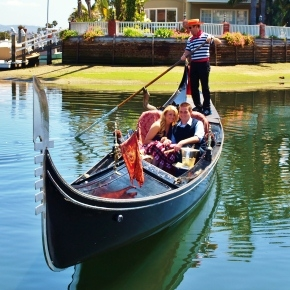 Gondola Adventures, Inc. - Newport Beach, CA 92663