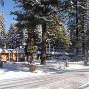 Lake Tahoe Tourism and Sightseeing