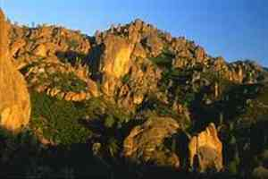Pinnacles National Monument - Paicines, CA 95043