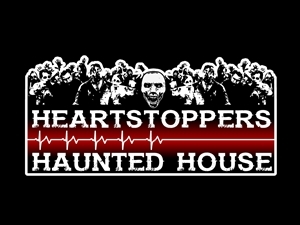 Heartstoppers Haunted House - Rancho Cordova