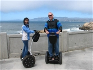 Segway Sf Bay - San Francisco, CA 94121