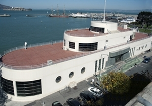 San Francisco Maritime National Historical Park - San Francisco, CA 94109