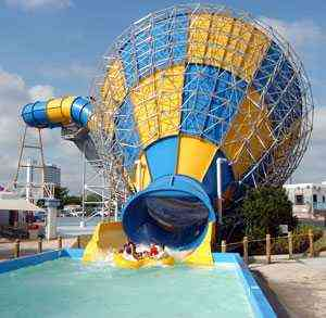 Six Flags Waterworld Concord -