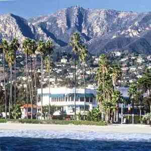 Santa Barbara Tourism and Sightseeing