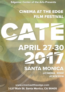 SORRY, THIS EVENT IS NO LONGER ACTIVE<br>Cinema at the Edge Film Festival - Santa Monica, CA 90405