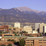 Colorado Springs Tourism and Sightseeing
