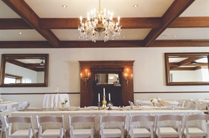 Wedding Venue Denver | Parkside Mansion