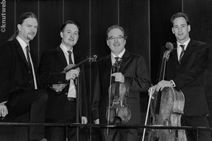 SORRY, THIS EVENT IS NO LONGER ACTIVE<br>Berlin Philharmonic Piano Quartet - Storrs, CT 06269