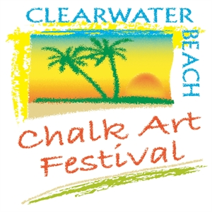 SORRY, THIS EVENT IS NO LONGER ACTIVE<br>Clearwater Beach Chalk Art Festival - Clearwater Beach