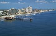 Daytona Beach Tourism and Sightseeing
