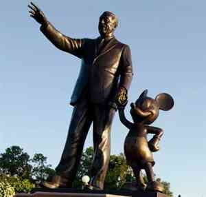 Disney World's Magic Kingdom, FL -  Lake Buena Vista, FL 32830