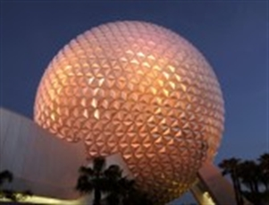 Walt Disney World Resort - Epcot - Orlando, FL 32830