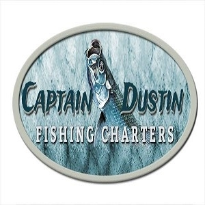 Captain Dustin Fishing Charters