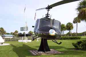 The Navy SEAL Museum