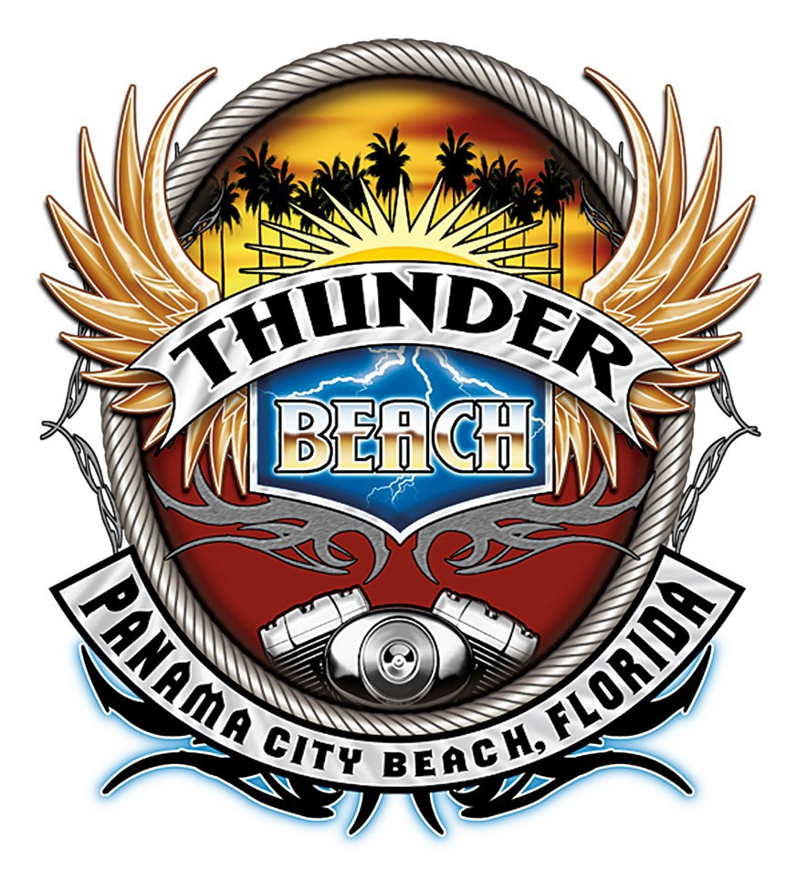 Thunder Beach 14th Annual Autumn Motorcycle Rally