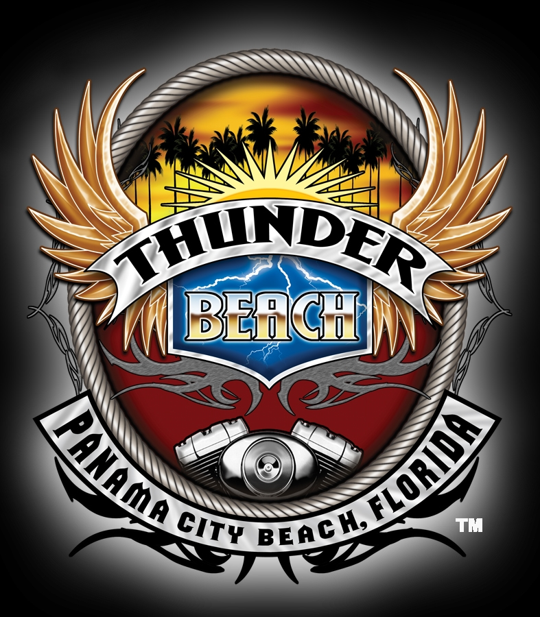 17th Annual Spring Thunder Beach Motorcycle Rally