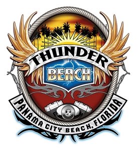 15th Annual Autumn Thunder Beach Motorcycle Rally