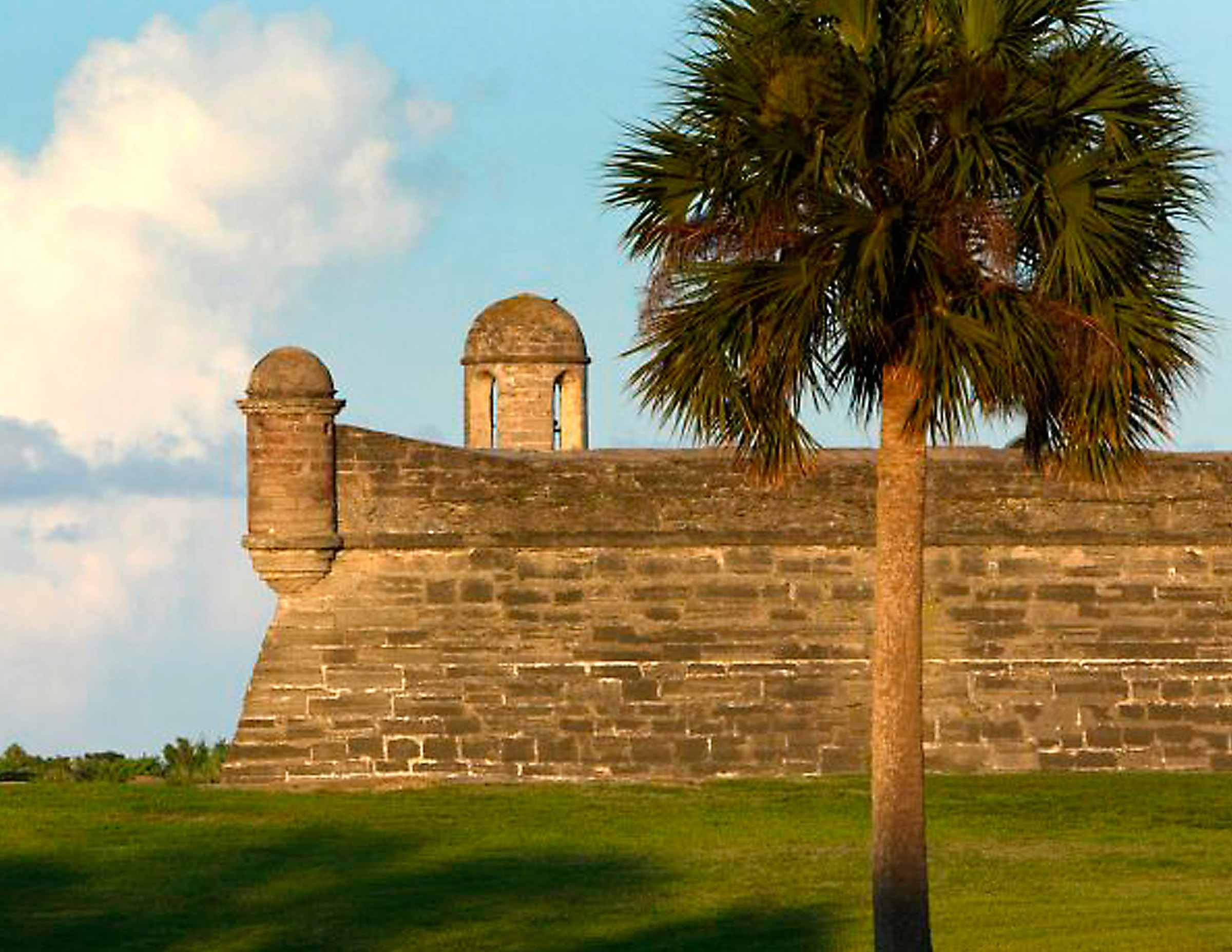 St Augustine Tourism and Sightseeing