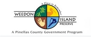 Weedon Island Preserve Pinellas County