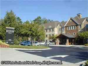 Alpharetta Tourism and Sightseeing