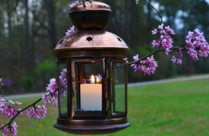 Ocmulgee Lantern Light Tours