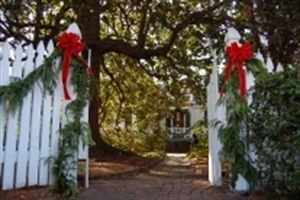 SORRY, THIS EVENT IS NO LONGER ACTIVE<br>Marietta Pilgrimage Christmas Home Tour - Marietta, Georgia  30060