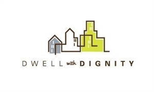 Dwell With Dignity Thrift Studio Pop-Up Party