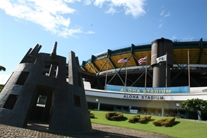 Aloha Stadium Tours - Honolulu, HI 96818