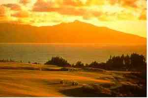 Maui Tourism and Sightseeing