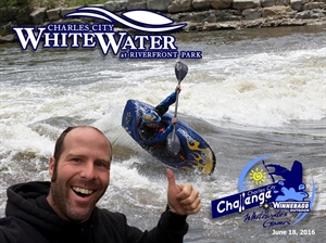 Charles City Whitewater Park