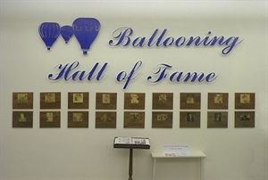 National Balloon Museum And U. S. Ballooning Hall of Fame