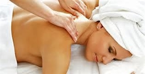 $120 spa day relaxation package