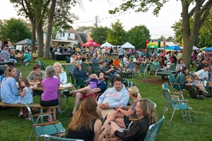 Highwood Wednesday Evening Gourmet Markets