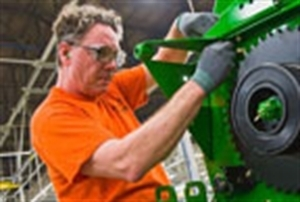 John Deere (waterloo) - East Moline, IL 61244