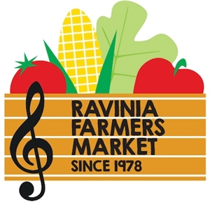 RAVINIA FARMERS MARKET KICKS OFF 39TH SEASON WITH  NORTH SHO