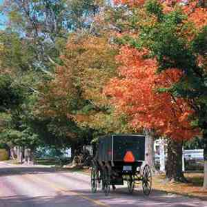 Elkhart Tourism and Sightseeing