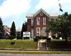 Henry County Historical Society Museum - New Castle, IN 47362