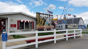 Circus Hall of Fame - Peru, Indiana 46970
