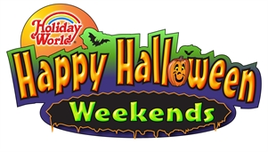 Happy Halloween Weekends at Holiday World