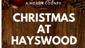A Merry Country Christmas at Hayswood Park