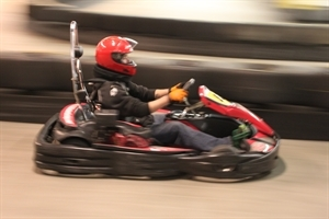 French Lick West Baden Indoor Karting - West Baden Springs, IN  47469