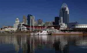 Cincinnati USA Regional Tourism Network